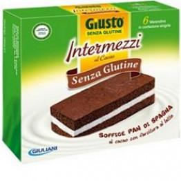 Giusto S/g Intermezzi Cacao
