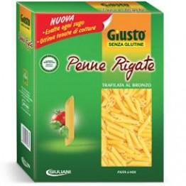 Giusto S/g Penne Rigate 500g