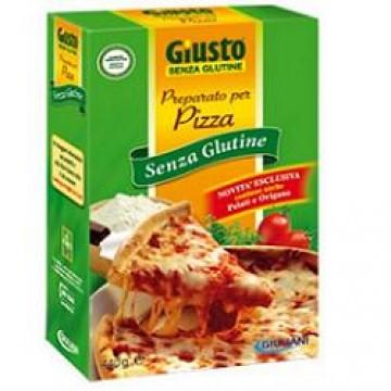 Giusto S/g Preparato Pizza
