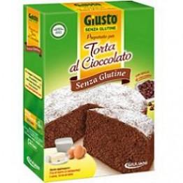 Giusto S/g Preparato Torta Cio