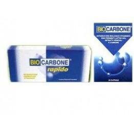 Biocarbone Rapido 6fl