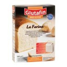 Glutafin Select La Farina 500g