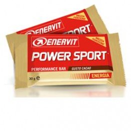 Enervit Ps Double Cac Box28bar