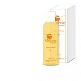 Oilfree Shampoo Cap Forfora