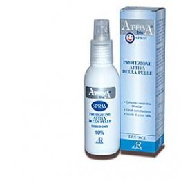 Attiva Blu Cr Lenit Spr 125ml
