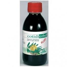 Cotidierbe Fluid 170ml Nf