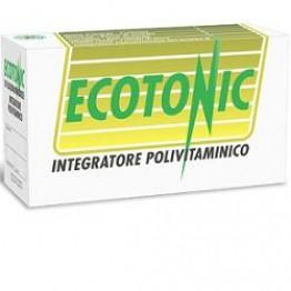 Ecotonic Integrat 10fl