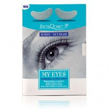 Incarose My Eyes Cpx Active Patch