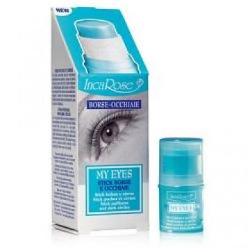 Incarose My Eyes Complex  5ml