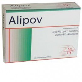 Alipov 20cpr