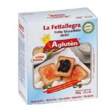 Agluten La Fetteallegra 290g