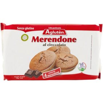 Agluten Merendone Cioccolato