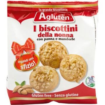 Agluten I Biscottini Nonna100g