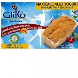 Gliko Maxicake Yogurt 45g