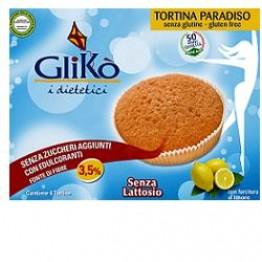 Gliko Tortina Paradiso 160g