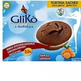 Gliko Tortina Sacher 160g