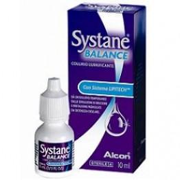 Systane Balance Gtt Ocul 10ml