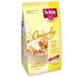 Schar Crunchy Musli 350g