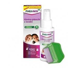 Paranix Spray 100ml+pettine