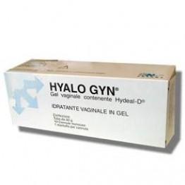 Hyalo Gyn Gel Idrat Vag 30g