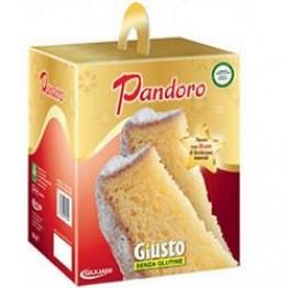 Giusto S/g Pandoro 300g