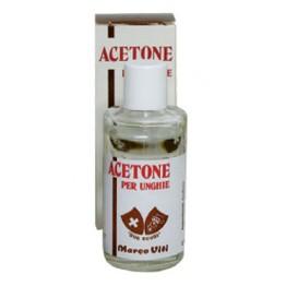 Due Scudi Acetone 50ml