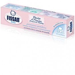 Fissan Pasta Del 100ml Nf