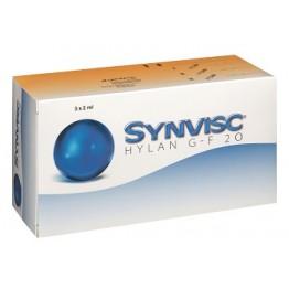 Synvisc Sir Ac Ialur 3sir 2ml