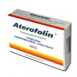 Aterofolin 60cpr