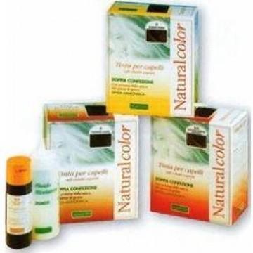 Homocrin Naturalcol 4 Cast