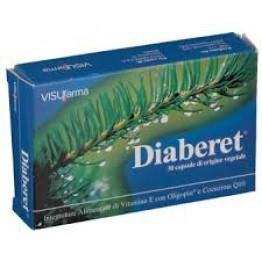 Diaberet 30cps