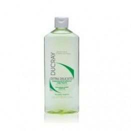 Extra Delicato Shampoo 300 ml Ducray