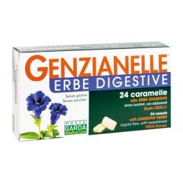 Genzianelle Erb Dig S/z 24car