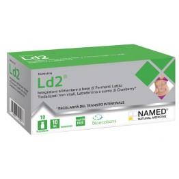 Ld2 10fl Monodose 10ml