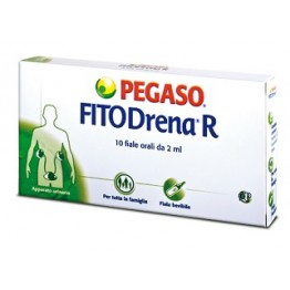 Fitodrena R 10f 2ml