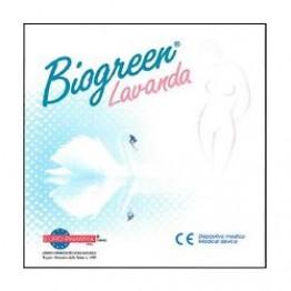 Biogreen Lav Vag 3flac 140ml