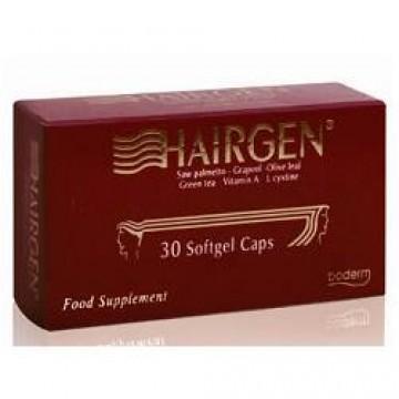 Hairgen Softgel 30cps