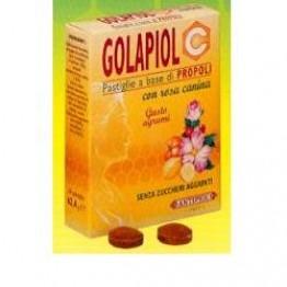 Golapiol C Agr S/zucch 24past
