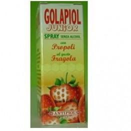 Golapiol Spr Junior 15ml