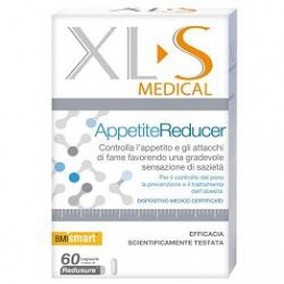 Xls Medical Appetite Reducer Riduttore Appettito 60cps