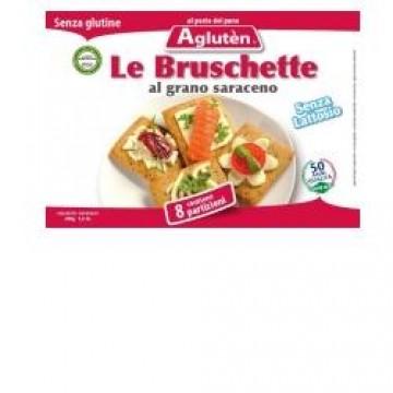 Agluten Le Bruschette 200g