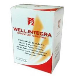 Wellintegra Abros 12bust 48g