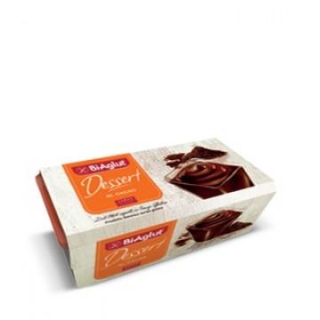 Biaglut Dessert Cacao 2x120g