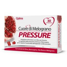 Cuore Melograno Pressure 30cpr