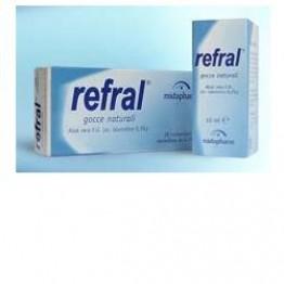 Refral Multid Gtt Ocul 1fx10ml