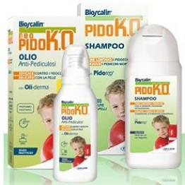 Bioscalin Neo PidoKo Olio+Shampoo