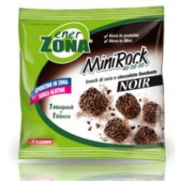 Enerzona Minirock Noir 1bust