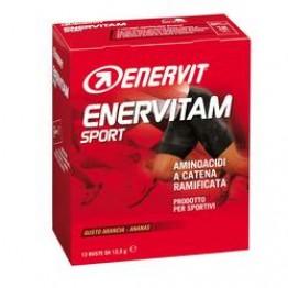 Enervitam Sport Ara/ananas12bs