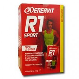 Enervit R1 Sport Lim 10bs 15g
