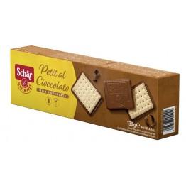 Schar Petit Cioccolato 130g